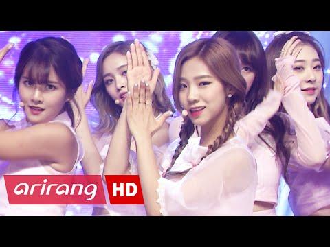 Simply K-Pop _ WJSN(우주소녀) _ Secret(비밀이야) _ Ep.230 _ 090216