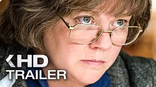 CAN YOU EVER FORGIVE ME Trailer HD