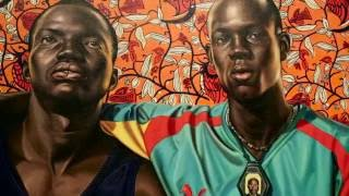 Kehinde Wiley: World Stage Africa