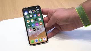Apple iPhone X as (iPhone 10) PREVIEW and Overview at Launching