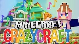 Bad Make-overs | Ep 38 | Minecraft Crazy Craft 3.0