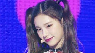 ITZY - Dalla Dallㅣ있지 - 달라 달라 [Show! Music Core Ep 623]