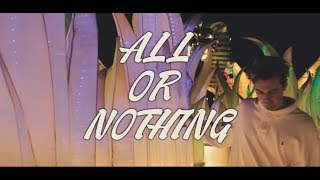 Hammy - ALL OR NOTHING [Official Video]