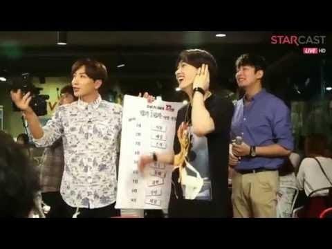 150715 Naver STARCAST Super Junior 悪魔たちの会食(日本語字幕)