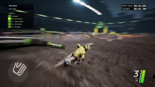 Monster Energy AMA Supercross - FR