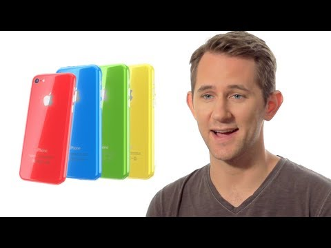 Introducing the iPhone 5S - Funny