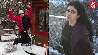 Preity Zinta Enjoys Her Holidays In California | Mouni Roy Shows Off Her Dance Moves