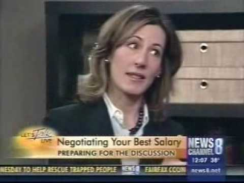 Salary Negotiations - Do's and Dont's