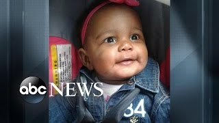 Gun Violence Claims Baby's Life in Cleveland; Police Chief in Tears