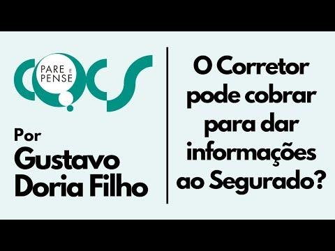 Imagem post: O Corretor pode cobrar para dar informações ao Segurado?