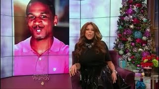 Wendy Williams - Funny/Shady moments (part 30)