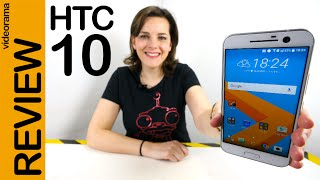 Video HTC 10 1scgAyD-y1E