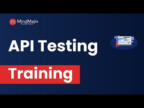 API Testing Certification & Online Training Course