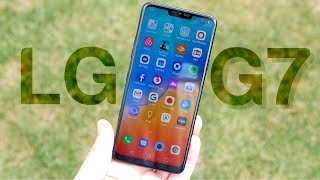 This is Who Should Buy LG G7 ThinQ