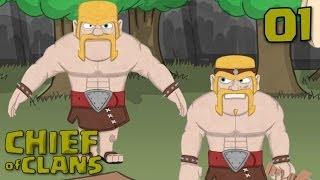 Chief of Clans - Pilot Episode!
