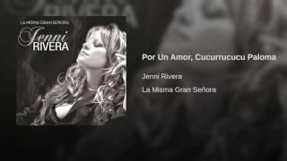 Por Un Amor, Cucurrucucu Paloma