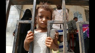 Yemen war's civilian casualties trigger questions on Capitol Hill about U.S. support role