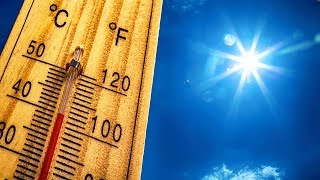 4 Ways to Beat the Heat at Home This Scorching Hot Summer