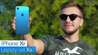 Dlaczego KUPUJĘ iPhone Xr zamiast Xs? 🤔