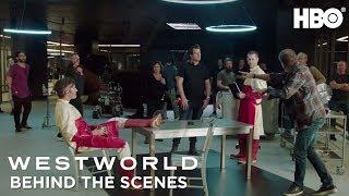 Westworld: Creating Westworld's Reality - Behind the Scenes of Season 3 Episode 2 | HBO