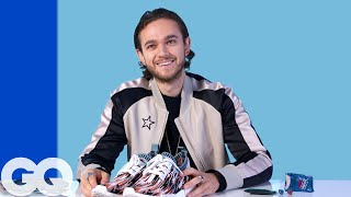 10 Things Zedd Can't Live Without | GQ