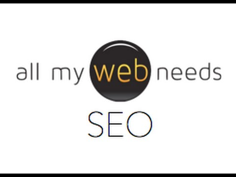 Nashville SEO Expert - All My Web Needs