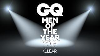 2017 GQ Men Of The Year Ödülleri kazananları belli oldu