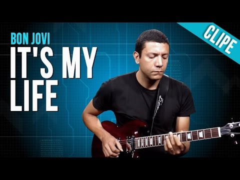 Baixar Bon Jovi - It's My Life (clipe)