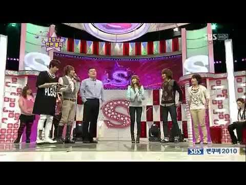 Star King Dance Battle 2010