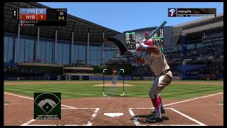 MLB The Show 19 Diamond Dynasty Ranked Seasons Game 43