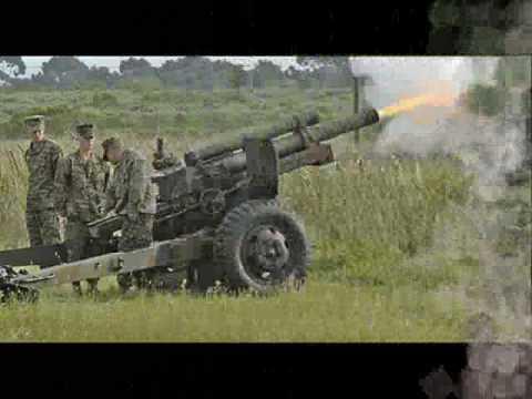 Camarada Artillero