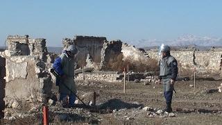 Азербайджанские беженцы хотят вернуться в прифронтовое село