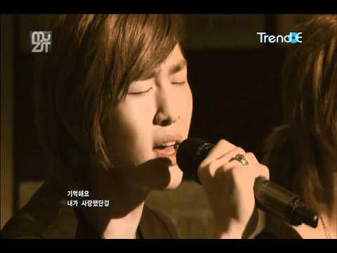 [100814 The Muzit Full 4/9] SHINee Live - 화살 Quasimodo
