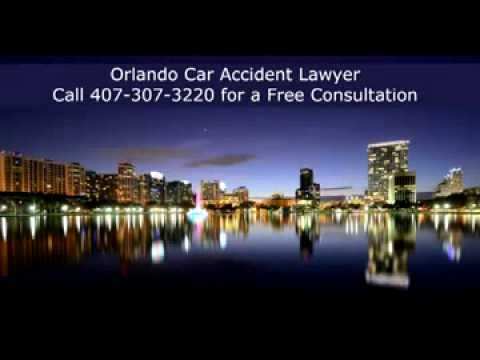 Orlando Car Accident Lawyer Call 407 307 3220