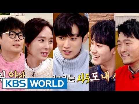 Happy Together - Stars in the Moonlight [ENG/2016.11.10]