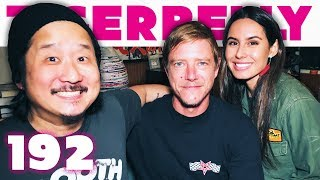 Paul Banks of Interpol on the 14th Take   TigerBelly 192