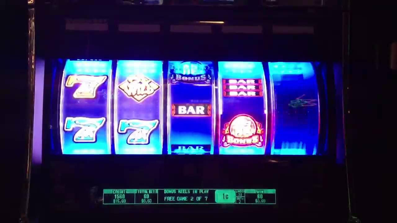 Orb Slot Machine