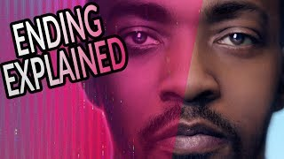 Black Mirror: Striking Vipers Ending Explained & Easter Eggs! Season 5 Episode 1