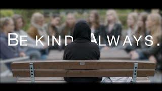 Skam | Be kind. Always.