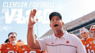 Clemson Football || The Vlog (Season 6, Ep. 2)