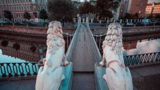 Khám phá Saint Petersburg (LBNga) cùng SaiGon Neva Tour