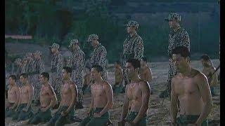 真实事件改编,31名死囚接受魔鬼训练成为特种兵,执行暗杀任务却被抛弃!