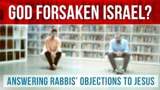 Is The New Testament Anti-Semitic?