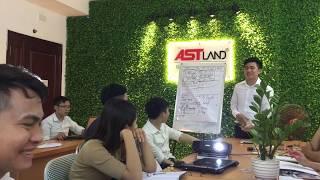 Ông vua bán BTB ND địa ốc 5 sao Mr Tuyên chia sẻ bí quyết telesale và chốt sales DA La luna Resort