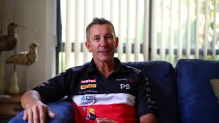 Troy Bayliss loves Sprint Filter