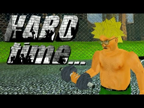 Baixar WEIRDEST GAME EVER! | Hard Time