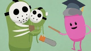 Dumb Ways To Die 2 New Update - Kids Back To School - Best Fun School Trolling Games