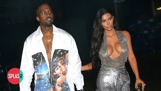 Kanye West: We Can't Think of a Name | Daily Celebrity News | Splash TV