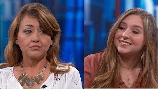 Teenager Claims Mom's To Blame For Her 'Spoiled' Behavior: 'She Grew Me Up, Didn't She?'