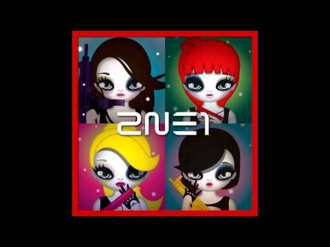 [Audio] 2NE1 - Hate You
